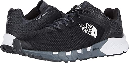 Dark Shadow Grey/TNF Black