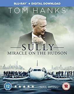 Sully: Miracle on the Hudson [Blu-ray] [2017]