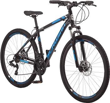 Schwinn GTX Comfort Bike
