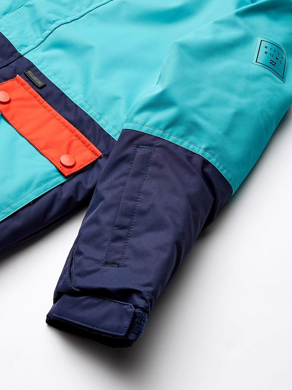 Billabong boys Fifty 50 Boys Snowboard Jacket