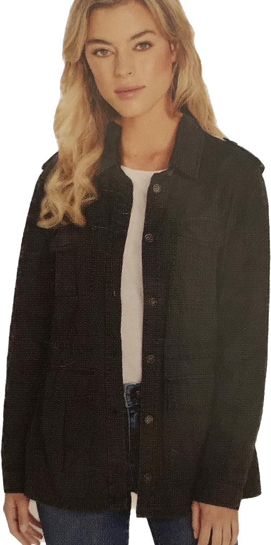 Buffalo David Bitton Women's Anorak Jacket