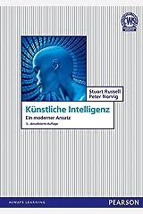 Künstliche Intelligenz (Pearson Studium - IT) (German Edition) Kindle Edition