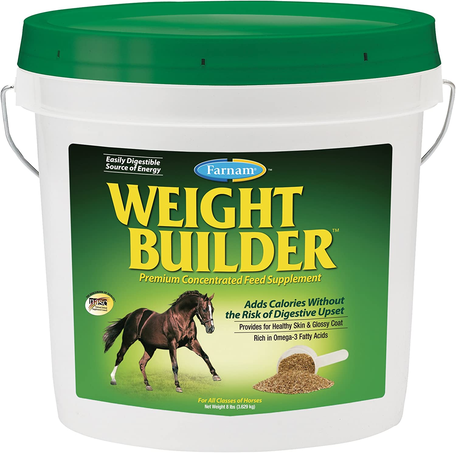 Farnam Weight Builder 8 Wholesale Our shop OFFers the best service lb