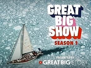The Great Big Show Season 1