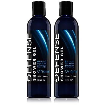 Defense Soap Body Wash Shower Gel