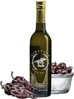 Saratoga Olive Oil Company Chipotle Olive Oil 200ml (25.4oz)