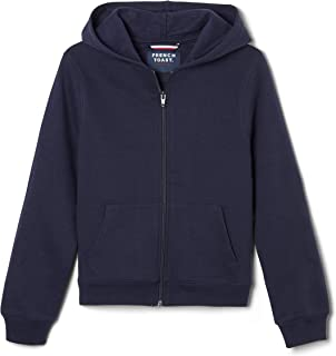 Boys' Fleece Hooded Sweatshirt