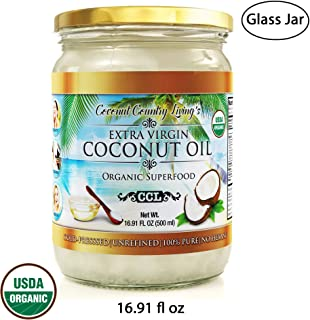 Best pure creamed coconut for hair Reviews