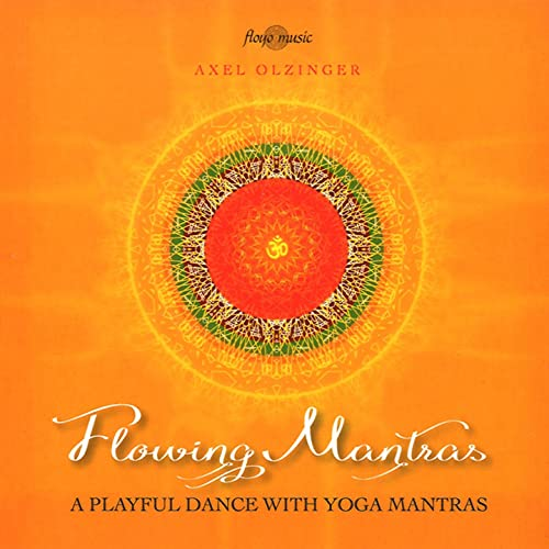 OM Mani Padme Hum by Axel Olzinger on Amazon Music - Amazon.com