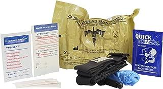 CTC Mini Trauma Kit (MTK)