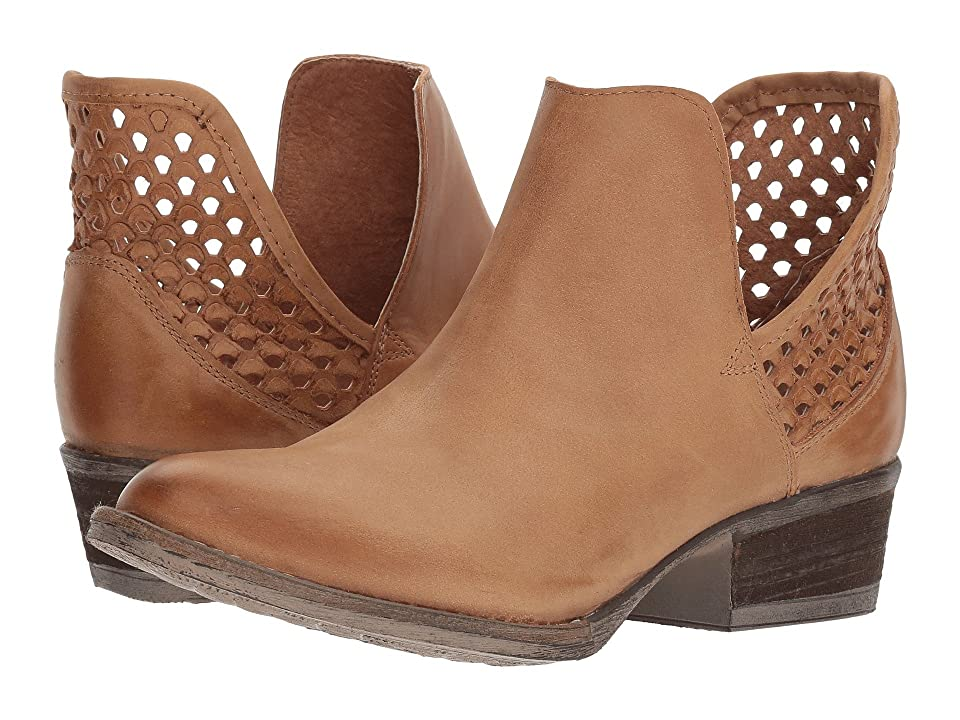 Corral Boots Q5027 (Brown) Cowboy Boots