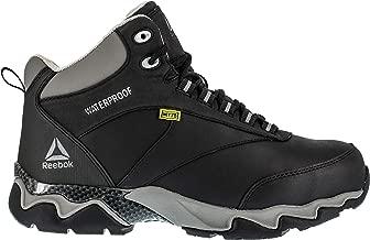 Reebok Work Men's Beamer RB1067 Composite-Toe Met Guard Hiker Boot