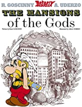 The Mansions of The Gods: Album 17 (Asterix)