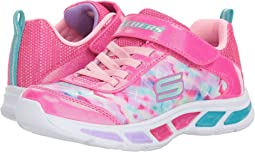 SKECHERS KIDS - Litebeams 10921L Lights (Little Kid/Big Kid)