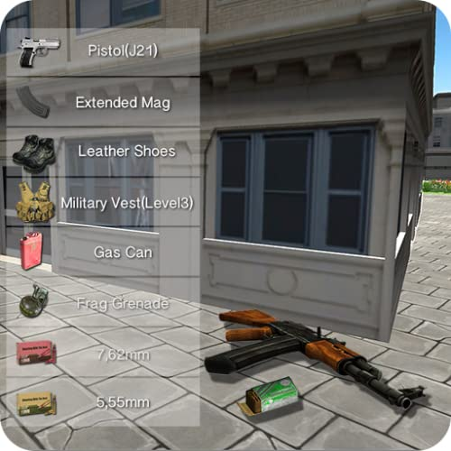 Simulator Loot