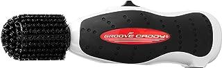 Groove Caddy Golf Club Cleaner, White/Black