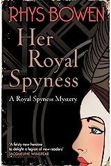Her Royal Spyness Kindle Edition