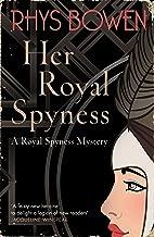 Her Royal Spyness (English Edition)