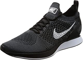 11f7bae2e8f2 Nike Men s Air Zoom Mariah Flyknit Racer Running Shoe