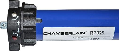Chamberlain Rolluikaandrijving 25 Nm, 1 stuks, RPD25-05