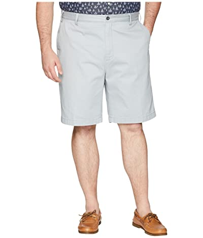 Nautica Big & Tall Deck Short (True Quarry) Men