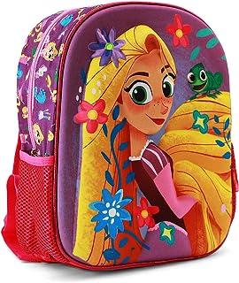 Rapunzel Mochilas Infantiles, 31 cm, Morado