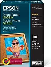 Epson C13S042548, Papel Fotográfico (4