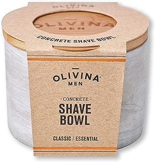Best concrete shave bowl Reviews