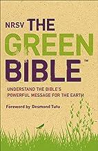 NRSV, Green Bible, eBook (English Edition)