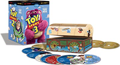 Toy Story: Ultimate Toy Box Collection