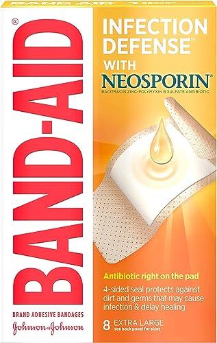 Generic Palm Bandage Orange