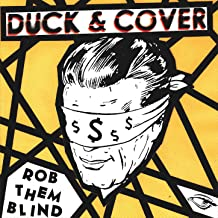 Rob Them Blind [Explicit]