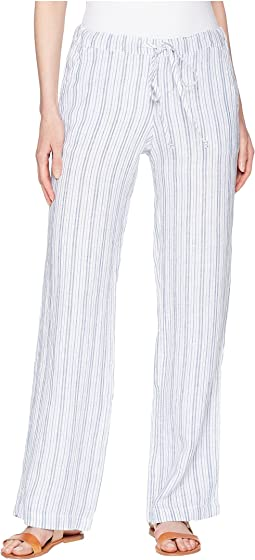 Allen Allen Stripe Long Pants