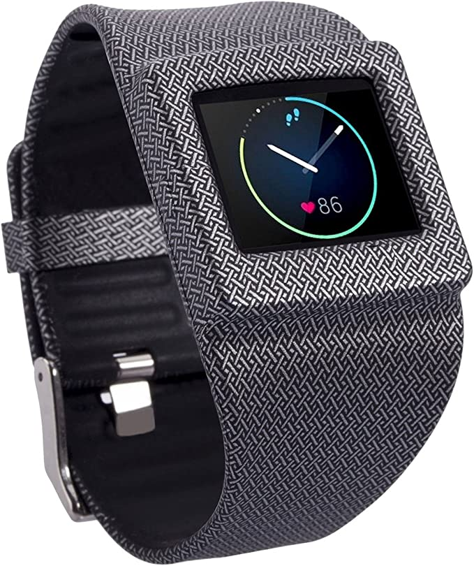 VOMA For Fitbit Blaze Bands
