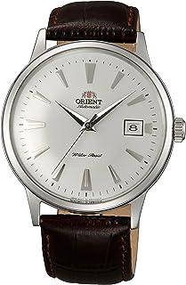 [オリエント時計] 腕時計 オートマティック 国内メーカー保証付き Bambino バンビーノ SAC00005W0