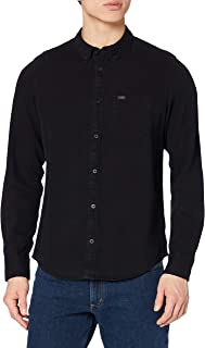 Lee - Camisa casual, ajuste regular, con un bolsillo