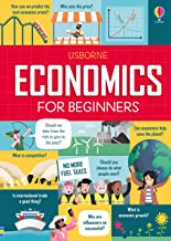 Economics for Beginners (English Edition)