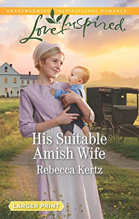Leaving Lancaster County( An Amish Christianity Book) (Walnut Creek Amish Book 1)