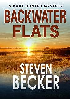 Backwater Flats (Kurt Hunter Mysteries Book 7)