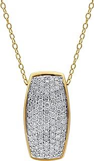 Best multi diamond pendant Reviews