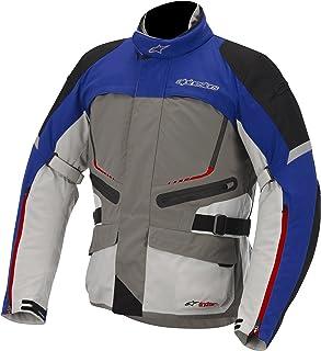 10688 Alpinestars Valparaiso Drystar Motorcycle Jacket