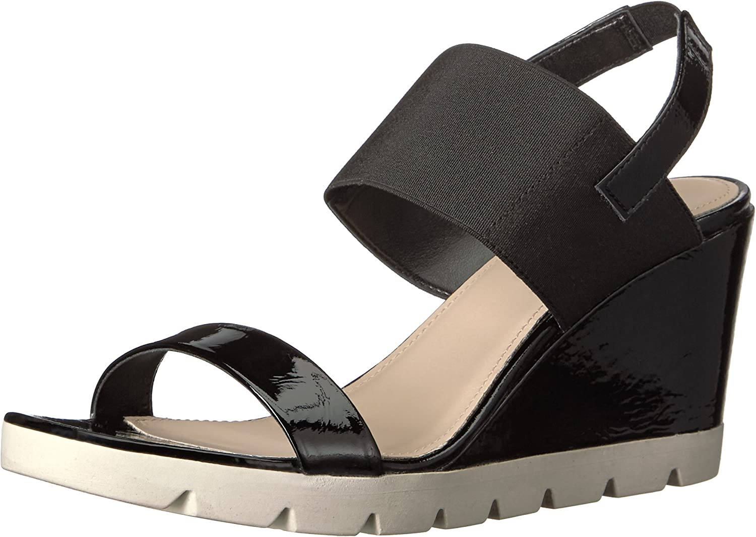 The Flexx Womens Give a Lot Wedge Sandal