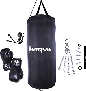 Best child punching bag and gloves Reviews