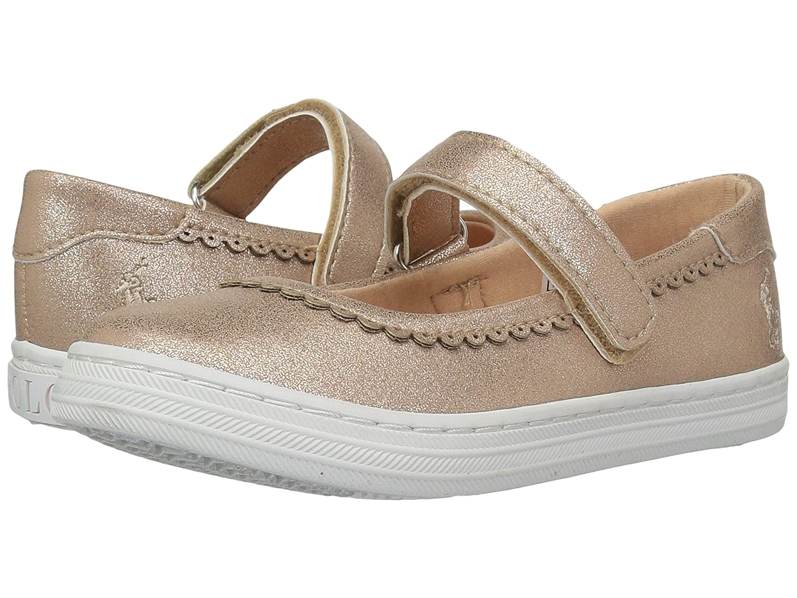 Polo Ralph Lauren Kids Pella (Toddler)Atmospheric grades have affordable shoes