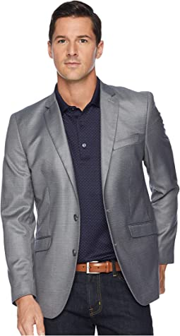 Techni-Cole Stretch Suit Separate Blazer