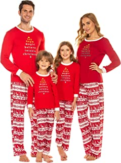 Best womens hooded christmas pajamas Reviews