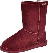 BEARPAW Women's Emma Short Winter Boot,