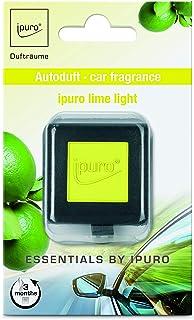 ipuro LIME LIGHT Autoduft, 22 g