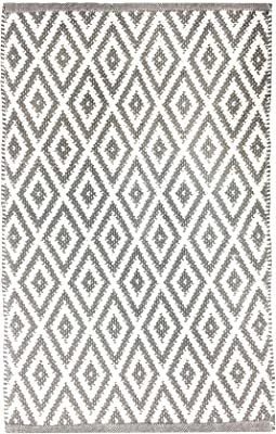 Rans Highland Pedal Rugs 120x180 Charcoal
