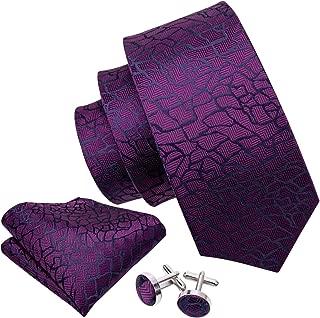 Amazon.es: Morado - Corbatas y pajaritas / Otras marcas de ropa: Ropa